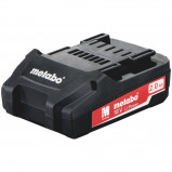 "Afbeelding van Metabo Accu pack 18 V, 2,0 Ah, Li power, ""air Cooled"" 625596000"