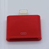 Afbeelding van gsmschermkapot 30 Pin Naar Lightning compatible (8 Pin) Kabel Adapter Voor Ipad /
