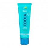 Afbeelding van Coola Classic Sunscreen Cucumber Face Moisturizer Organic 50 ml SPF 30