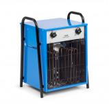 Afbeelding van Dryfast DEH15 Elektrische kachel 15000W 1292m3/h