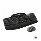 Afbeelding van Logitech MK710 Draadloos Toetsenbord en Muis QWERTY