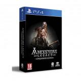 Afbeelding van Ancestors Legacy (Conqueror's edition) (PlayStation 4)