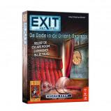 Afbeelding van 999 Games EXIT de dode in orient express denkspel