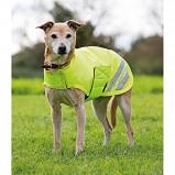 Afbeelding van Equi Flector® Hondenjas Reflecterend Geel L