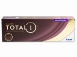 Afbeelding van Dailies Total1 Multifocal 30 lenzen