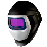 Afbeelding van 3M 501815 Speedglas 9100 Laskap met zijvensters en lasfilter X ADF kleur 5/8/9 13