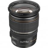 Afbeelding van Canon EF S 17 55mm f/2.8 IS USM objectief Tweedehands