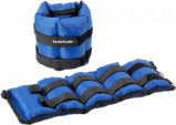 Image of Wrist/Ankle Weights 2 x 2.25kg by Tunturi