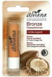 Afbeelding van Alviana Lippenverzorging bronze 4,5ml