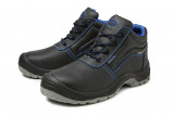 Image of 4 Work 4W16 high safety shoe S3 (Shoe size (EU): 44)