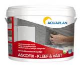 Afbeelding van Aquaplan ascofix kleef vast 1 kg