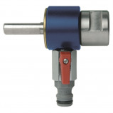 "Afbeelding van Carat BB00BK4000 Waterspoelkop zeskant 13 mm 1/2""G"