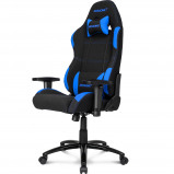 Afbeelding van AKRacing gaming Chair Core EX Blauw stoel