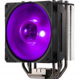 Afbeelding van Cooler Master Hyper 212 RGB Black Edition processorkoeler