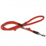 Imagem de Beeztees Dressage Line Korda Nylon red Orange 20mmx200cm