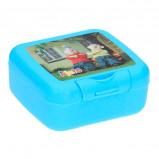 Afbeelding van Buurman en koekendoosjes 2 delig junior blauw 9 x 4 cm