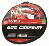 Afbeelding van Carpoint startkabels 400A 2,5 meter 6/12/24 Volt zwart/rood