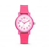 Afbeelding van Colori 5 CLK052 Kinderhorloge Sports Time roze 28 mm