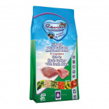 Afbeelding van Renske Super Premium Droogvoeding Verse Kalkoen met Eend Hond 12kg Hondenvoer Droogvoer