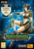 Afbeelding van King's Bounty Crossworlds
