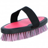 Imagem de Ezi Groom Body Wash Brush Bright Pink L