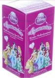 Afbeelding van Disney Princess Multivitaminen / Mineralen Supplementen 120 Stuks