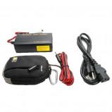 Afbeelding van Cognisys Li Ion Battery Kit met (UK) Lader
