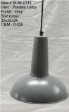Afbeelding van Industriele lamp 0135