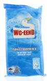 Afbeelding van Wc Eend Toiletdoekjes, 25 stuks