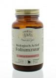 Afbeelding van Essential Organics Puur Biologisch Actief Foliumzuur 60ca