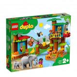 Afbeelding van 10906 LEGO® DUPLO® Wild Jungle