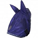 Imagem de HV Polo Fly Mask Favouritas Navy Pony