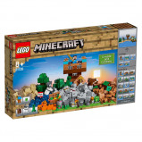 Afbeelding van 21135 LEGO® Minecraft™ crafting box 2.0