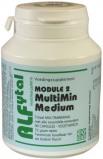 Afbeelding van Alfytal Multimin Medium Vegetarische Capsules 90CP