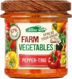 Afbeelding van Allos Farm vegetables pepper trio (135 gram)