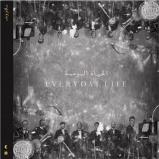 Afbeelding van Coldplay Everyday Life (CD)