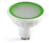 Afbeelding van Easyconnect design spot led lamp mr20 gu10 dimbaar groen 4w 66842