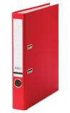 Afbeelding van Ordner budget a4 50mm karton rood