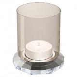 Afbeelding van Swarovski 5235862 Tea Light Allure silvertone