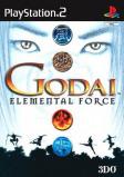 Afbeelding van Godai Elemental Force