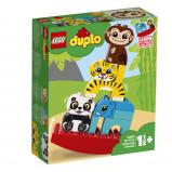 Afbeelding van 10884 LEGO® DUPLO® mijn eerste balancerende dieren