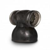 Image de Accessoire de masturbateur de baguette 45 mm Noir