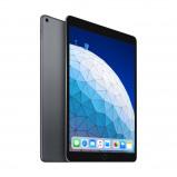 Afbeelding van Apple iPad Air (2019) 10,5 inch Space Gray 256GB Wifi tablet