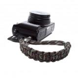 Afbeelding van DSPTCH Camera Wrist Strap Camo