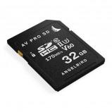 Afbeelding van Angelbird AVPRO SDXC UHS II V60 32GB geheugenkaart