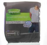 Afbeelding van Depend Pants For Men Super Small / Medium