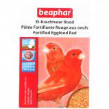 Afbeelding van Beaphar Eikrachtvoer Kanarie Roodfactor Aanvullend 1kg