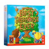 Afbeelding van 999 Games Best Treehouse Ever kaartspel