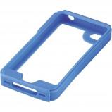 Afbeelding van BBB Sleeve voor Patron telefoonhouder Iphone 4/4S blauw