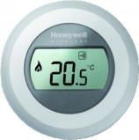 Afbeelding van Honeywell Round Wireless (uitbreiding) temperatuuropnemer